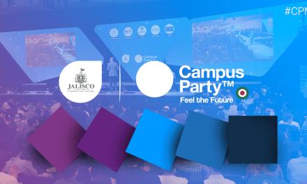 Campus Party México 2017: El evento masivo que sacude a Jalisco con innovación tecnológica