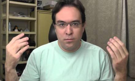 Youtuber de Brasil evadió multa de un juez al tener todo su dinero en Bitcoin