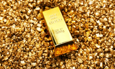 Disuelta alianza entre Euroclear y Paxos que llevaría blockchain al comercio de oro