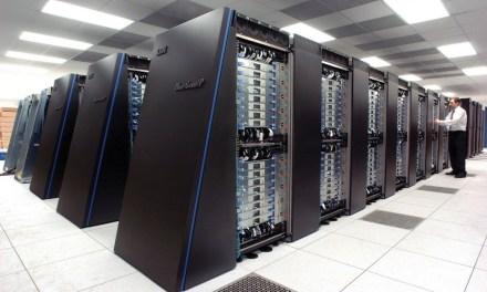 IBM refuerza seguridad en su ordenador central para adaptarse a la era blockchain