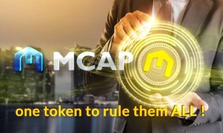 MCAP recauda $19 millones en ICO para potencial encubrimiento de presunto esquema fraudulento GainBitcoin