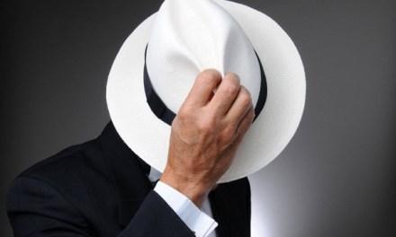 Hacker sombrero blanco ayudó al FBI a resolver un caso de asesinato