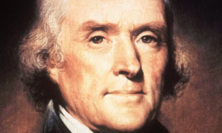 Ni Thomas Jefferson se salva del ransomware: Pagina web de la casa-museo fue hackeada