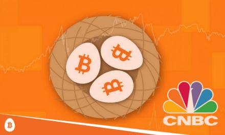 BitcoinIRA.com es revisado en Video Exclusivo de CNBC