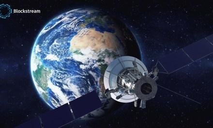 Blockstream dispondrá de satélites para llevar Bitcoin a todo el planeta