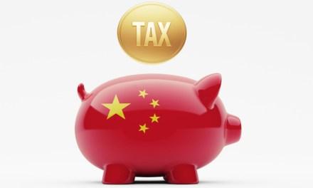 China anuncia aplicación de una herramienta blockchain para recaudación de impuestos