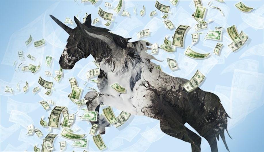 Coinbase es el primer 'unicornio' del ecosistema bitcoiner: superó el billón de dólares de valoración