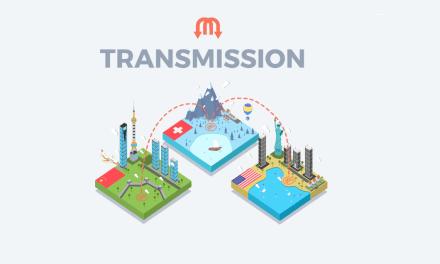 Transmission, plataforma blockchain para transacciones monetarias, lanza su ICO