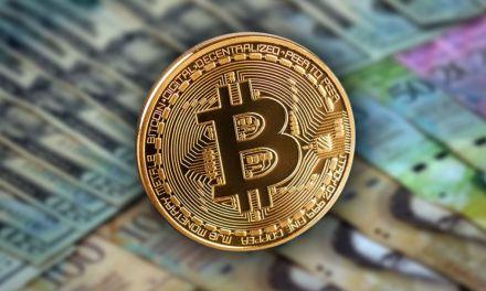 Bitcoin, blockchain y las carencias estructurales de Venezuela