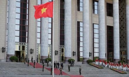 Vietnam desarrollará marco legal para Bitcoin y los criptoactivos