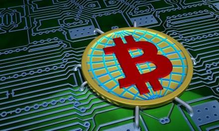 Bitcoin rompe nuevo record al superar los 4.600 dólares