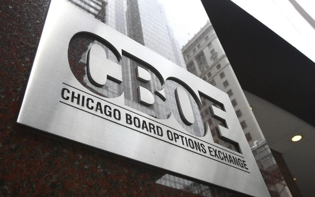 CBOE firma alianza con Gemini Trust para creación de productos financieros con bitcoin