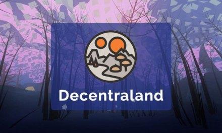 Decentraland recaudó más de 26 millones de dólares en su ICO