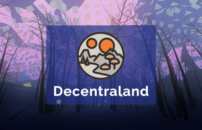 Resultado de imagen de decentraland