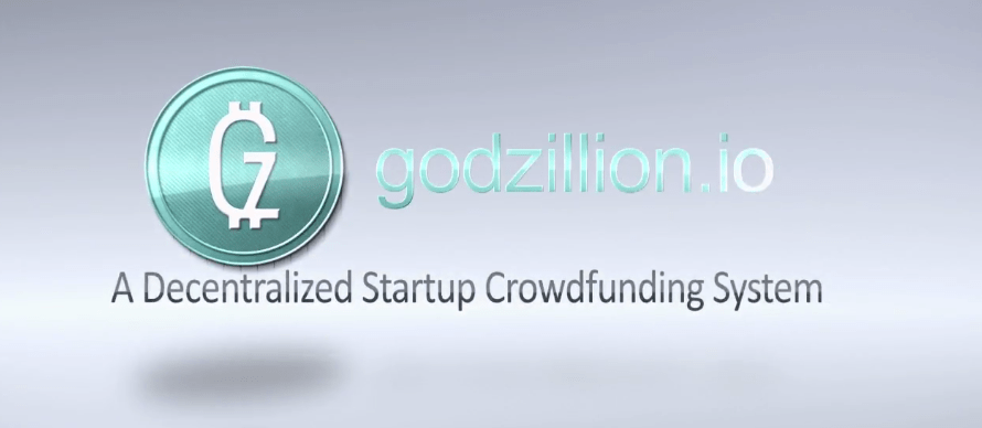Godzillion es el nuevo token orientado al crowdfunding