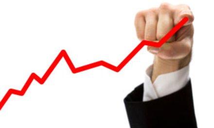 ICOs rompen récord de recaudación por tercer mes consecutivo con 540 millones de dólares