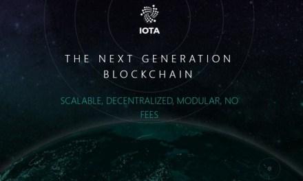 IOTA supera 15 transacciones por segundo, lanza bot de propinas y anuncia otros hitos