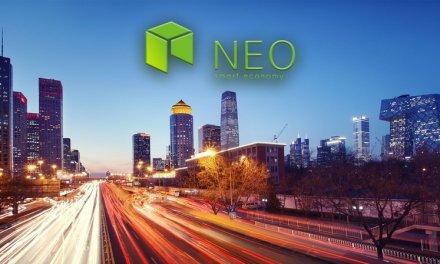 """Así funciona la blockchain de NEO, el """"Ethereum chino"""""""