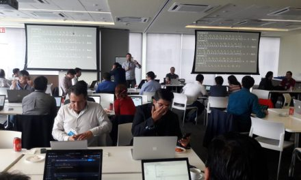 México tuvo su primera reunión para desarrolladores y entusiastas de Ethereum