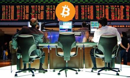 Precios de criptoactivos al alza mientras mercados de valores retroceden