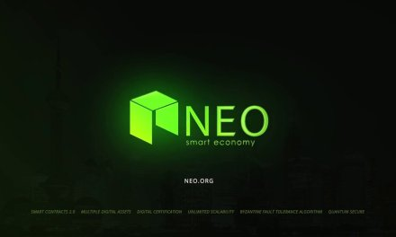 CEO de NEO aclara rumores sobre alianza con el gobierno de China