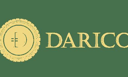 DARICO, una criptomoneda para abordar los problemas de volatilidad, iliquidez y correlación del mercado criptomoneda
