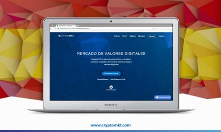 CryptoMKT elige España para conquistar el mercado europeo de los pagos con ether