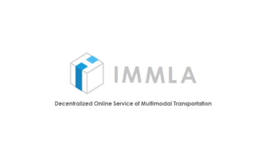 IMMLA, Servicio para el transporte de carga similar a Uber, espera recaudar $ 38 millones en Crowdsale