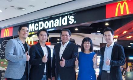 McDonald's Tailandia usará servicio de pago con criptoactivos provisto por OmiseGO