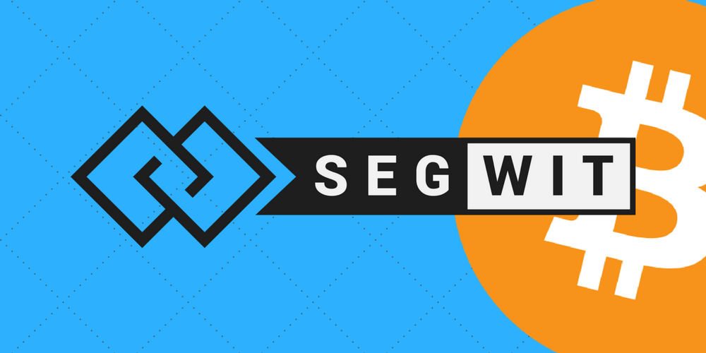 Changelly, HitBTC, Bitstamp, BitGo habilitan transacciones con SegWit