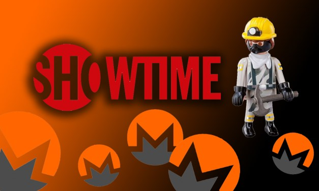 Usuarios desprevenidos fueron forzados a minar monero por páginas web de Showtime