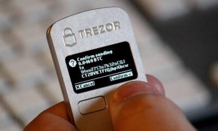 Trezor desarrolla herramienta que permite recuperar criptomonedas enviadas a direcciones equivocadas