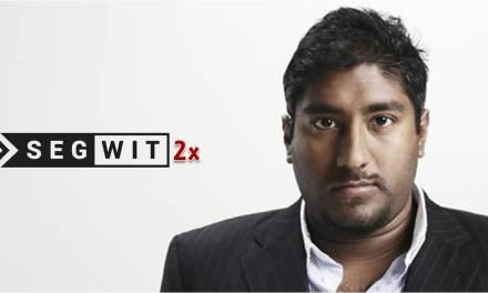 Vinny Lingham: SegWit2X es un ataque a Bitcoin Core y no a Bitcoin