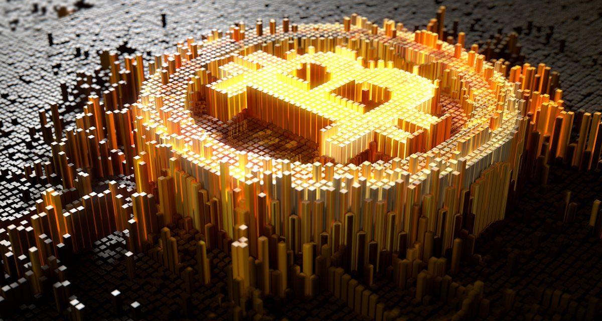 Estudio sobre el valor de Bitcoin en el mercado y su capacidad de transacción demuestra que no es una burbuja