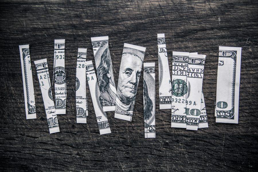 Mercado de criptoactivos pierde $21 mil millones en 48 horas