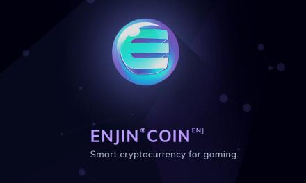 Plataforma descentralizada de juegos Enjin comenzará su ICO el 3 de octubre