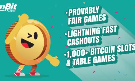 Juega Juegos Bitcoin demostrablemente justos en mBit Casino