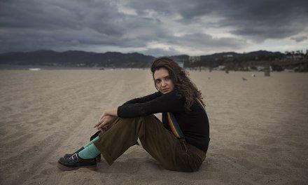 Cineasta colombiana tiene propuesto rodar la primera película financiada con monero