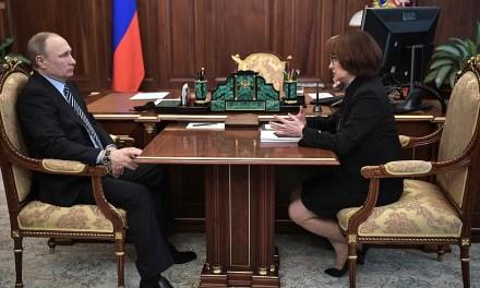 Rechazo del Banco Central de Rusia aumenta la tensión alrededor de la regulación de criptomonedas