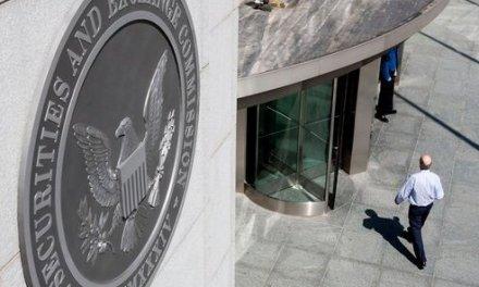 SEC celebrará reunión sobre el impacto de blockchain en la industria financiera