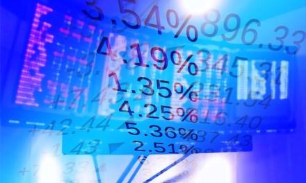 Mercado de criptoactivos retrocede $16 mil millones en 24 horas