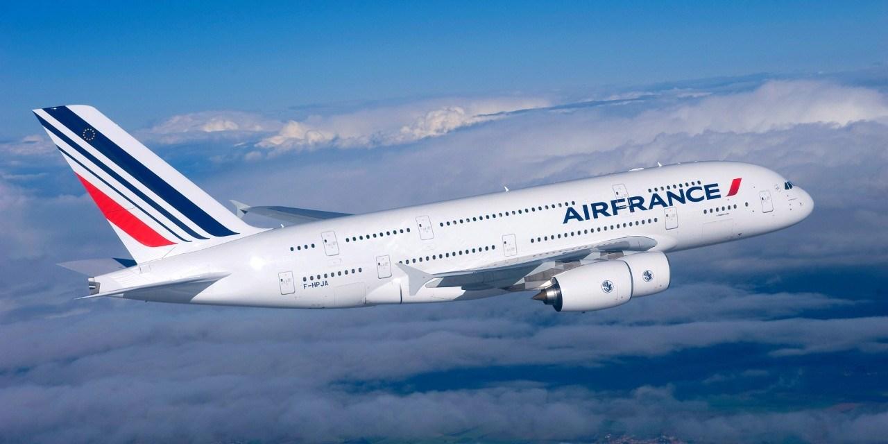 Air France discute utilizar blockchain en mantenimiento y reparación ...