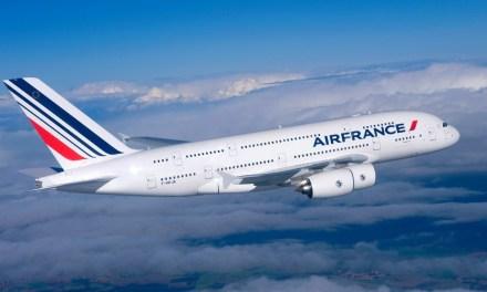 Air France discute utilizar blockchain en mantenimiento y reparación de aviones