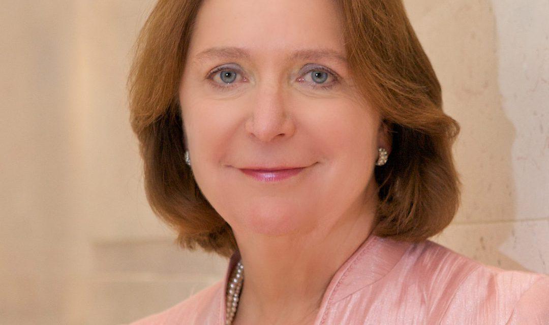 Angela Knight CBE nombrada Vicepresidenta de Asuntos Europeos para AML Bitcoin