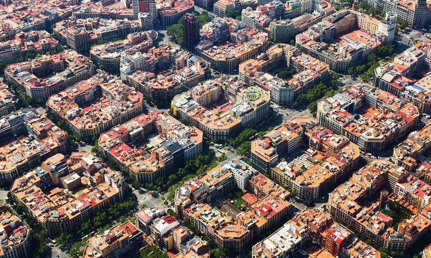 Generalitat de Cataluña registrará residencias empresariales en blockchain