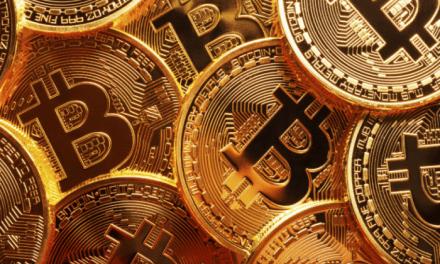 Bitcoin sobrepasa nuevamente los $4.500 por unidad