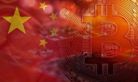 China maneja más de $100 millones en intercambios OTC de Bitcoin, según estudio