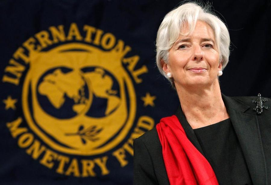 Directora del Fondo Monetario Internacional fija posición acerca de las criptomonedas