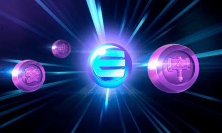 El proyecto blockchain para juegos ENJIN ha recaudado 90% del tope de su ICO