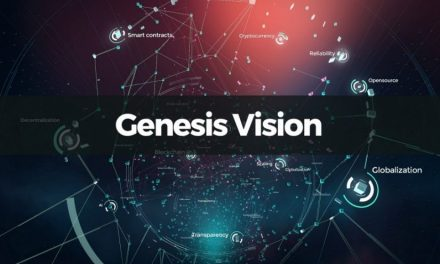 Genesis Vision: inversionistas confían más en mercados de activos bajo gestión basado en tecnología blockchain